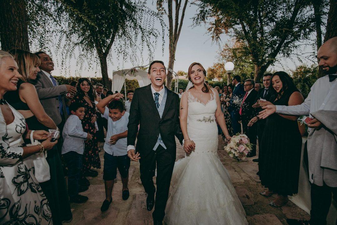 Erick y María | Andujar